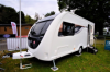2020 Swift Challenger 480 New Caravan