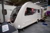 2020 Swift Challenger 530 New Caravan