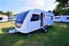 2020 Swift Challenger X 835 New Caravan