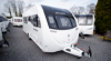 2020 Swift Coastline Design Edition M4 EB New Caravan