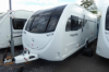 2020 Swift Coastline Design Edition M4 SB New Caravan