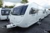 2020 Swift Coastline Design Edition Q4 EB Super New Caravan