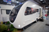 2020 Swift Eccles 530 New Caravan