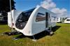 2020 Swift Eccles X 850 New Caravan