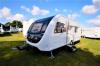 2020 Swift Eccles X 865 New Caravan