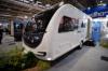 2020 Swift Elegance 530 New Caravan