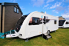 2020 Swift Elegance 560 New Caravan