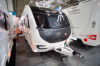2020 Swift Elegance 580 New Caravan