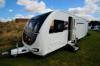 2020 Swift Elegance 645 New Caravan