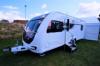 2020 Swift Elegance 650 New Caravan