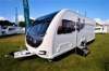 2020 Swift Elegance Grande 835 New Caravan