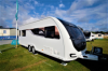 2020 Swift Elegance Grande 845 New Caravan