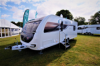 2020 Swift Elegance Grande 850 New Caravan