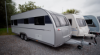 2021 Adria Alpina Colorado New Caravan