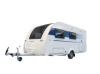 2021 Adria Altea Aire New Caravan