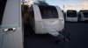 2021 Adria Altea Tyne New Caravan