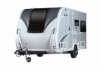 2021 Bailey Discovery D4-3 New Caravan
