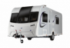 2021 Bailey Phoenix Plus 642 New Caravan