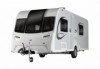 2021 Bailey Phoenix Plus 650 New Caravan