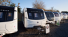 2021 Coachman VIP 460 New Caravan