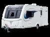 2021 Compass Capiro 520 New Caravan