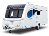 2021 Compass Casita 454 New Caravan