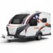 2021 Swift Basecamp 2 SE New Caravan