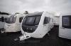 2021 Swift Challenger 560 New Caravan