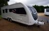 2021 Swift Challenger 650 New Caravan