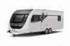 2021 Swift Challenger X 835 New Caravan
