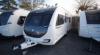 2021 Swift Elegance 565 New Caravan