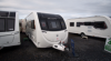 2021 Swift Sprite Major 6 TD New Caravan