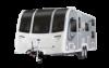 2022 Bailey Pegasus Grande SE Palermo New Caravan