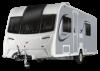 2022 Bailey Phoenix+ 640 New Caravan