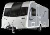 2022 Bailey Phoenix+ 644 New Caravan