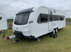 2022 Coachman Lusso II New Caravan