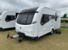 2022 Coachman VIP 460 New Caravan