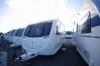 2022 Sprite Alpine 4 New Caravan