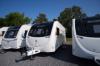 2022 Sprite Major 4 SB New Caravan