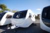 2022 Sprite Super Quattro DB New Caravan