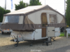 2010 Pennine Sterling Used Folding Camper