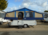 2004 Conway Cruiser Used Folding Camper