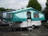 2005 Pennine Pullman Used Folding Camper