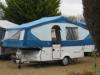 2005 Pennine Sterling 510 Used Folding Camper