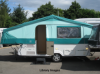 2006 Pennine Pathfinder Used Folding Camper