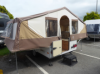2008 Pennine Fiesta Used Folding Camper
