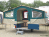 2008 Raclet Quickstop Used Folding Camper