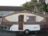 2009 Pennine Pullman Used Folding Camper