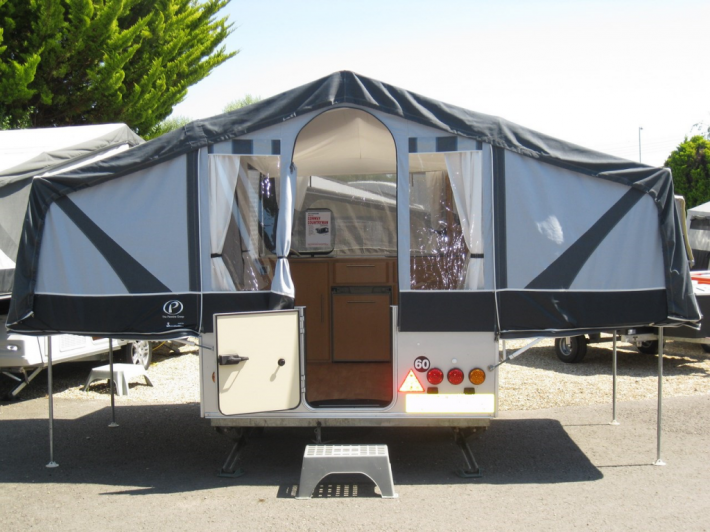 2010 Conway Countryman 2 2 Used Folding Campers