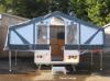 2010 Conway Countryman Used Folding Camper